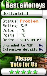 bestemoneys.com - hyip dollar bill